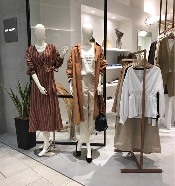 【DOUX ARCHIVES】西宮ガーデンズ店 リニューアルオープン!!